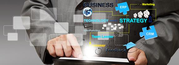 integracao de sistemas e negocios